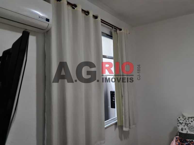 20210415_152909 - Casa de Vila 2 quartos à venda Rio de Janeiro,RJ - R$ 364.000 - VVCV20089 - 13