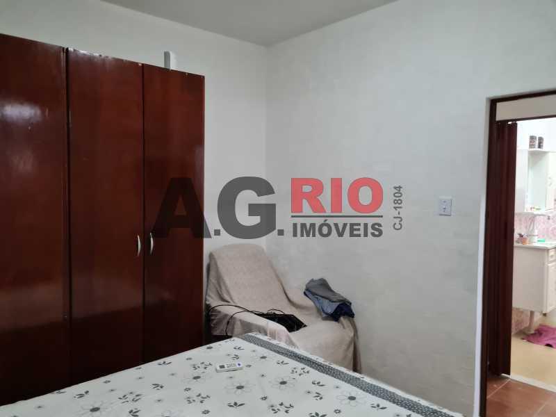 20210415_152918 - Casa de Vila 2 quartos à venda Rio de Janeiro,RJ - R$ 364.000 - VVCV20089 - 14