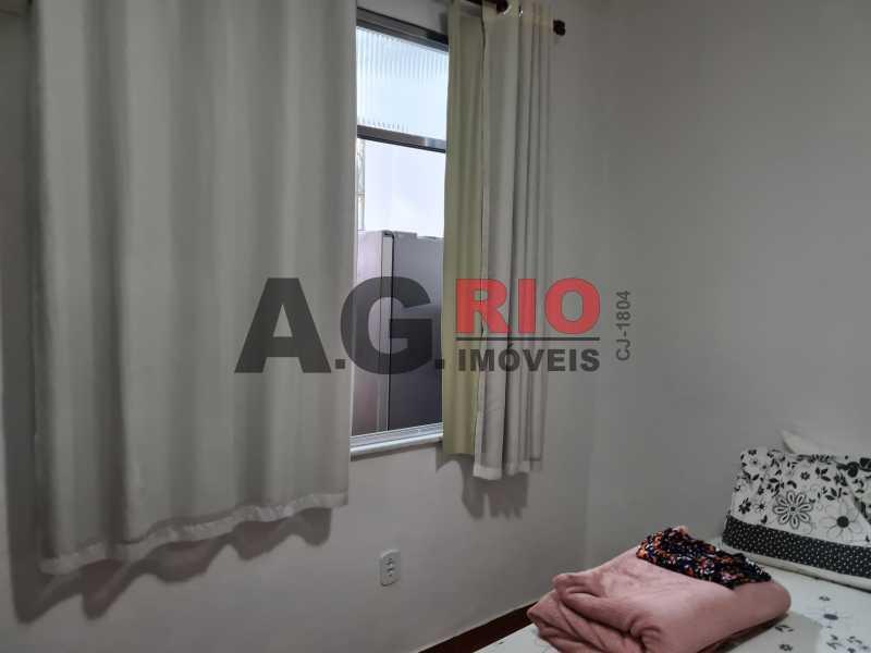 20210415_152925 - Casa de Vila 2 quartos à venda Rio de Janeiro,RJ - R$ 364.000 - VVCV20089 - 15
