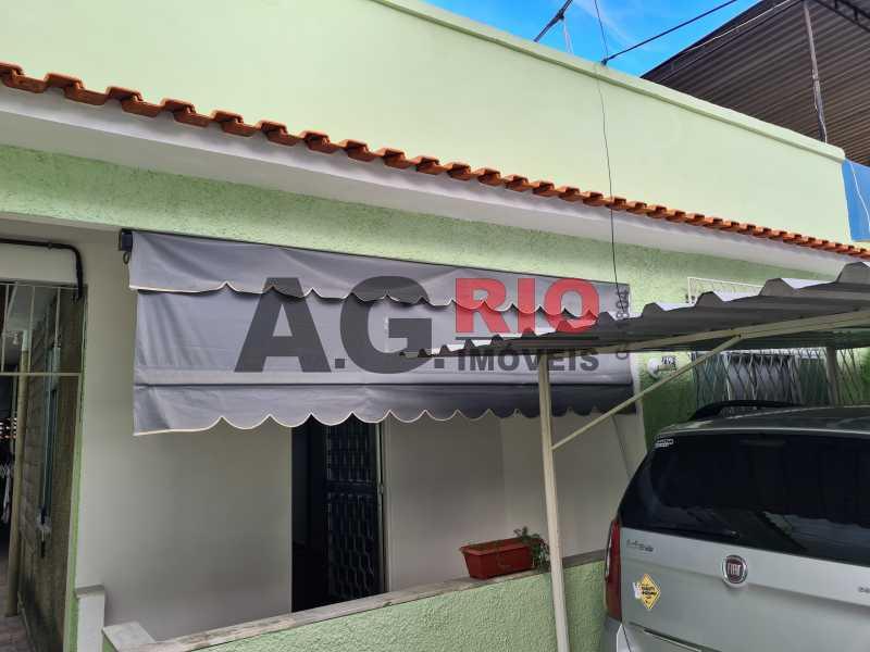 20210415_153035 - Casa de Vila 2 quartos à venda Rio de Janeiro,RJ - R$ 364.000 - VVCV20089 - 5