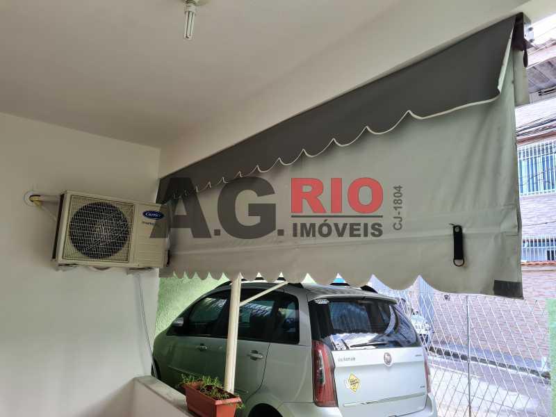 20210415_153101 - Casa de Vila 2 quartos à venda Rio de Janeiro,RJ - R$ 364.000 - VVCV20089 - 6