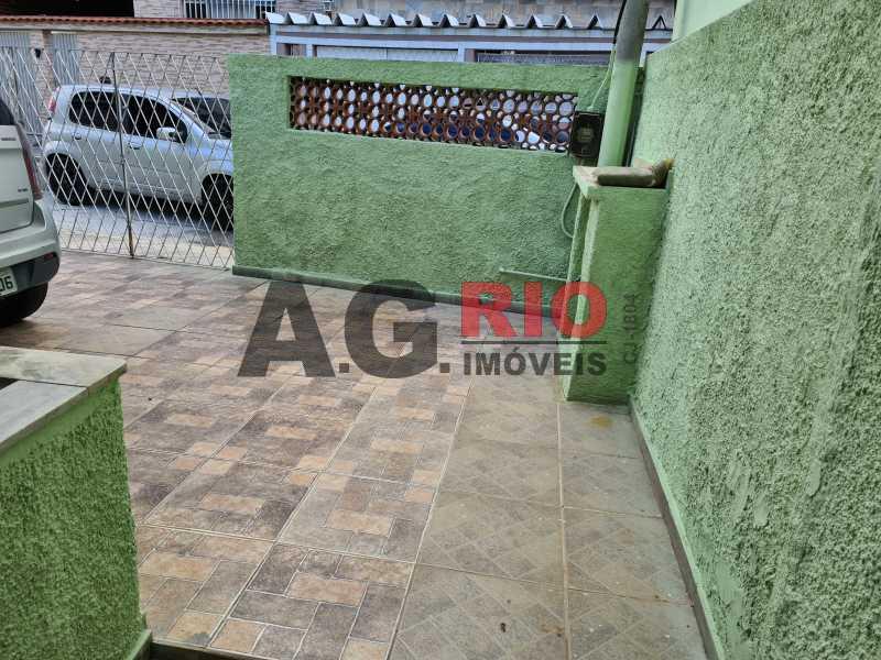 20210415_153106 - Casa de Vila 2 quartos à venda Rio de Janeiro,RJ - R$ 364.000 - VVCV20089 - 4