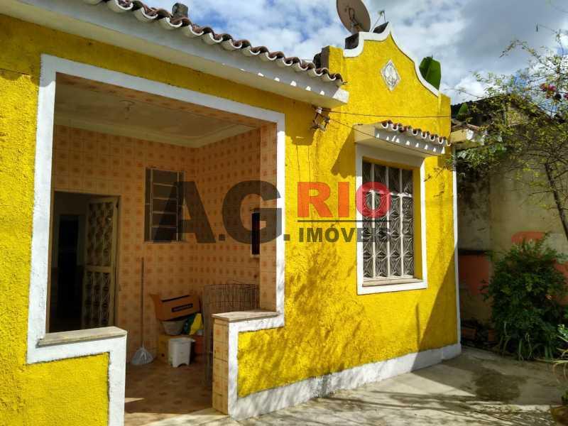 WhatsApp Image 2021-05-17 at 1 - Casa 2 quartos à venda Rio de Janeiro,RJ - R$ 390.000 - VVCA20087 - 1