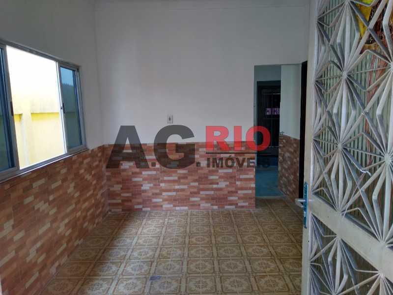WhatsApp Image 2021-05-17 at 1 - Casa 2 quartos à venda Rio de Janeiro,RJ - R$ 390.000 - VVCA20087 - 5