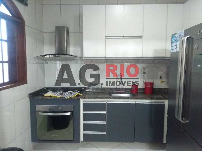IMG_20210405_173030144 - Casa em Condomínio 2 quartos à venda Rio de Janeiro,RJ - R$ 360.000 - VVCN20064 - 5