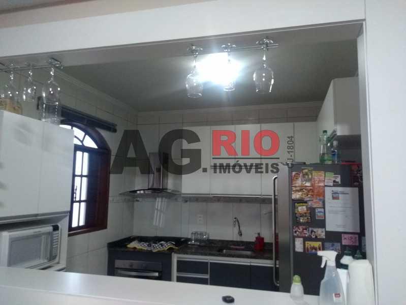 IMG_20210405_173055148_BURST00 - Casa em Condomínio 2 quartos à venda Rio de Janeiro,RJ - R$ 360.000 - VVCN20064 - 6