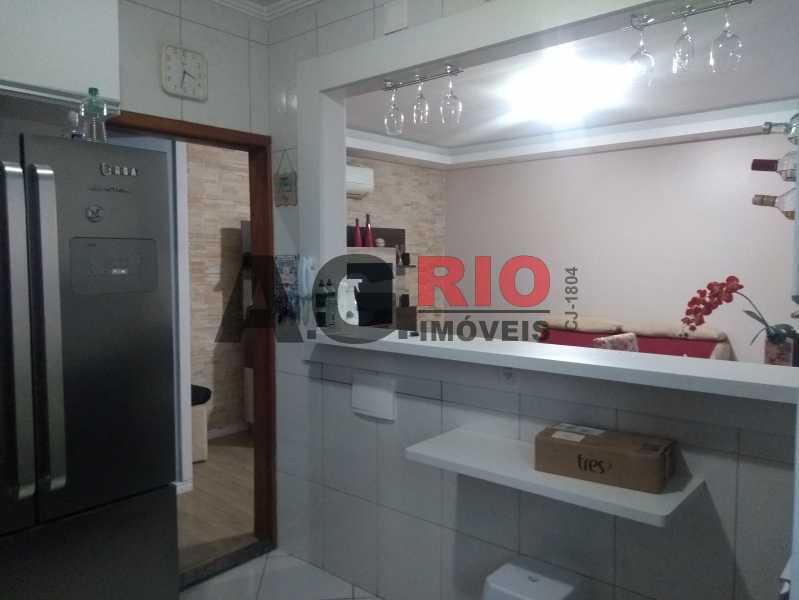 IMG_20210405_173107443_BURST00 - Casa em Condomínio 2 quartos à venda Rio de Janeiro,RJ - R$ 360.000 - VVCN20064 - 7