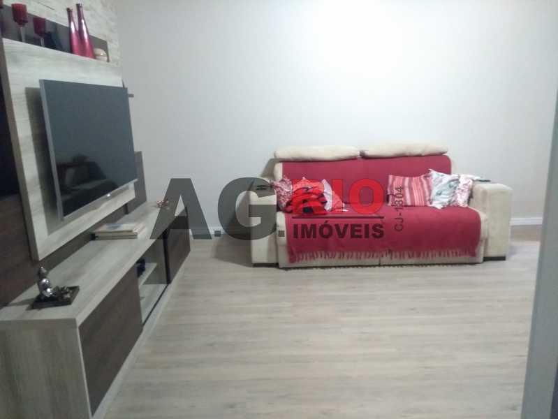 IMG_20210405_173201913 - Casa em Condomínio 2 quartos à venda Rio de Janeiro,RJ - R$ 360.000 - VVCN20064 - 3
