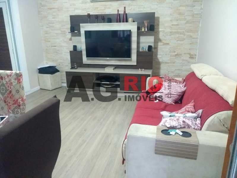 IMG_20210405_173222730 - Casa em Condomínio 2 quartos à venda Rio de Janeiro,RJ - R$ 360.000 - VVCN20064 - 1