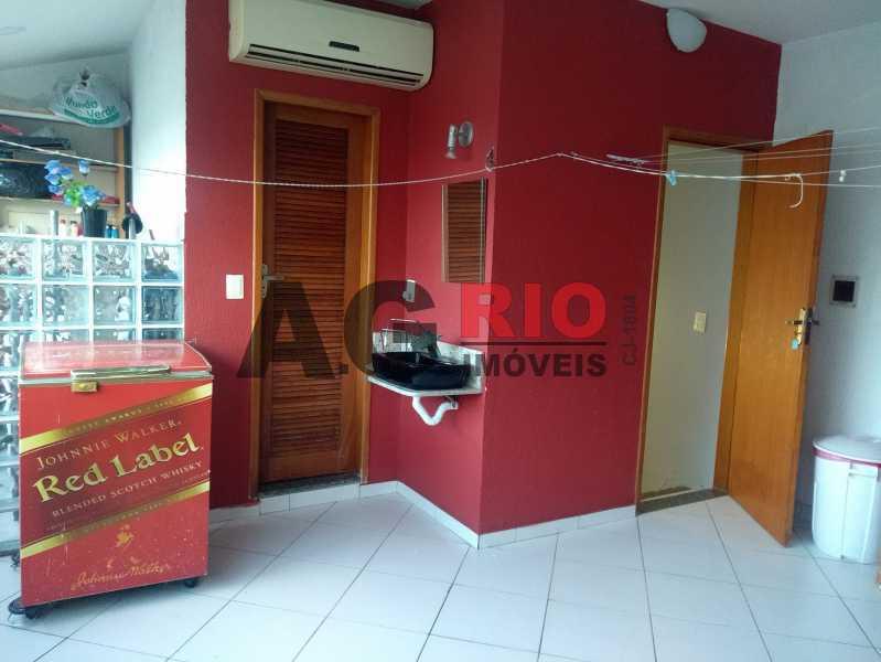 IMG_20210405_173746451 - Casa em Condomínio 2 quartos à venda Rio de Janeiro,RJ - R$ 360.000 - VVCN20064 - 15
