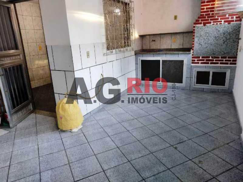 WhatsApp Image 2021-05-10 at 1 - Casa 3 quartos à venda Rio de Janeiro,RJ - R$ 395.000 - VVCA30145 - 12