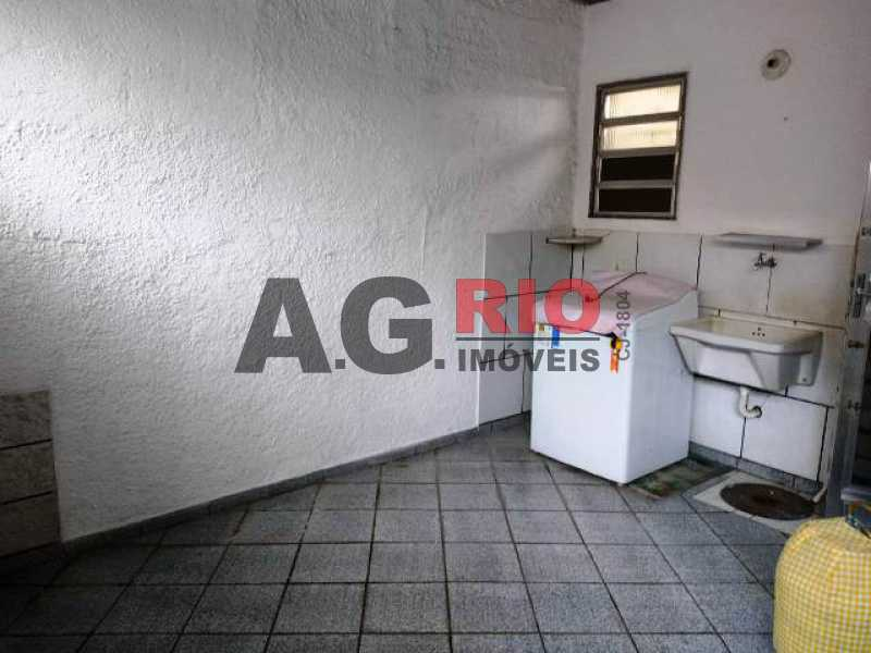 WhatsApp Image 2021-05-10 at 1 - Casa 3 quartos à venda Rio de Janeiro,RJ - R$ 395.000 - VVCA30145 - 11