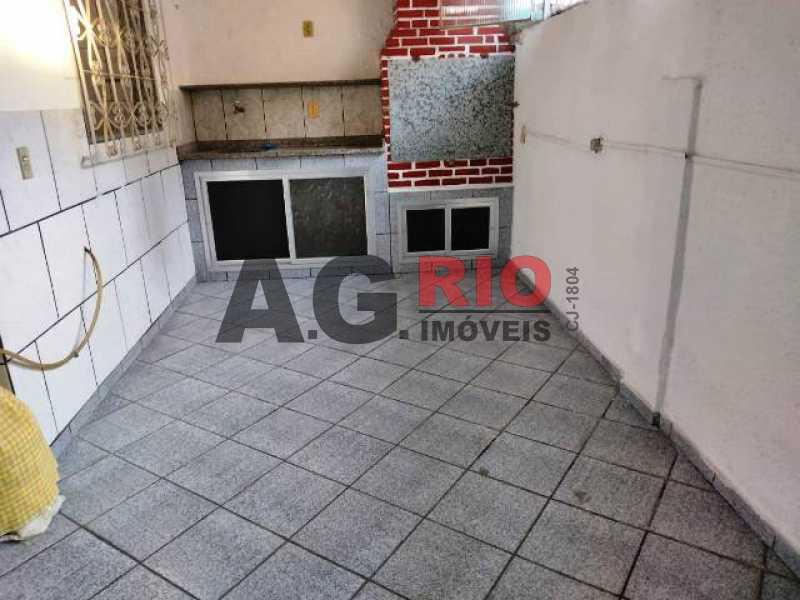 WhatsApp Image 2021-05-10 at 1 - Casa 3 quartos à venda Rio de Janeiro,RJ - R$ 395.000 - VVCA30145 - 13