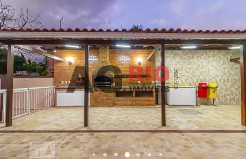 3. - Cobertura 5 quartos à venda Rio de Janeiro,RJ - R$ 727.600 - TQCO50003 - 25