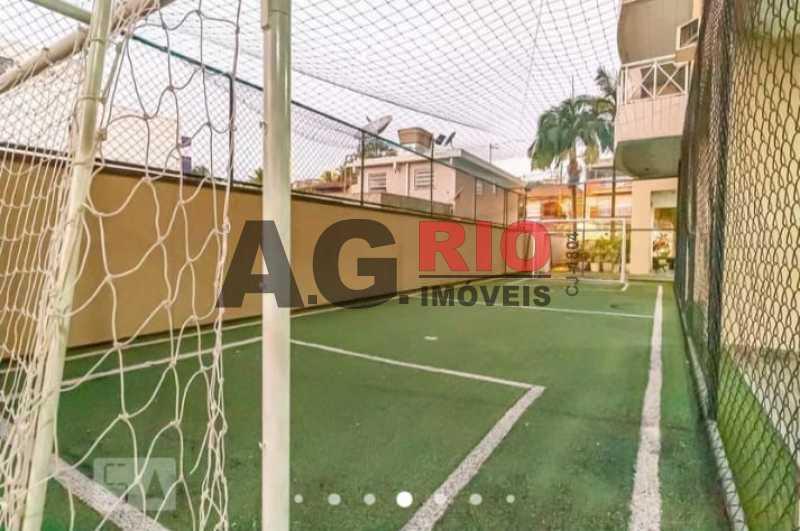 4. - Cobertura 5 quartos à venda Rio de Janeiro,RJ - R$ 727.600 - TQCO50003 - 27