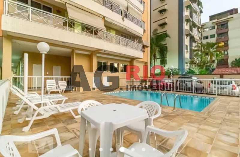 6. - Cobertura 5 quartos à venda Rio de Janeiro,RJ - R$ 727.600 - TQCO50003 - 29