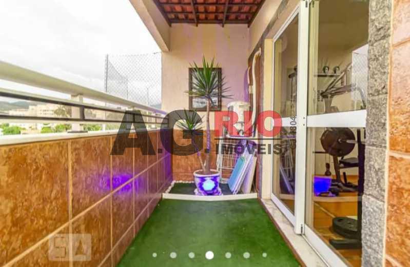 7. - Cobertura 5 quartos à venda Rio de Janeiro,RJ - R$ 727.600 - TQCO50003 - 22