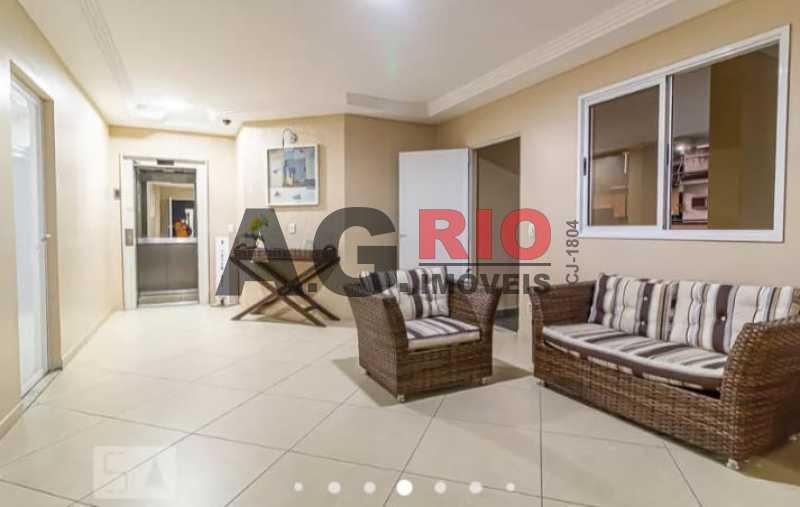 9. - Cobertura 5 quartos à venda Rio de Janeiro,RJ - R$ 727.600 - TQCO50003 - 24