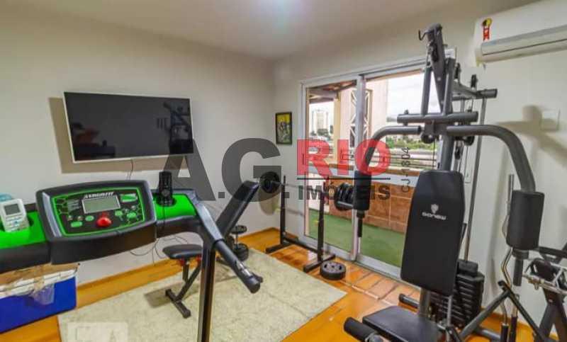11. - Cobertura 5 quartos à venda Rio de Janeiro,RJ - R$ 727.600 - TQCO50003 - 28