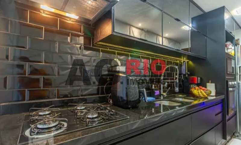 12. - Cobertura 5 quartos à venda Rio de Janeiro,RJ - R$ 727.600 - TQCO50003 - 8