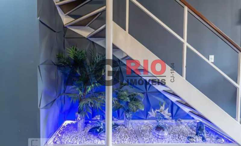 14. - Cobertura 5 quartos à venda Rio de Janeiro,RJ - R$ 727.600 - TQCO50003 - 3