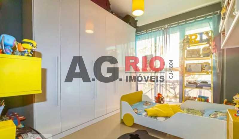17. - Cobertura 5 quartos à venda Rio de Janeiro,RJ - R$ 727.600 - TQCO50003 - 15