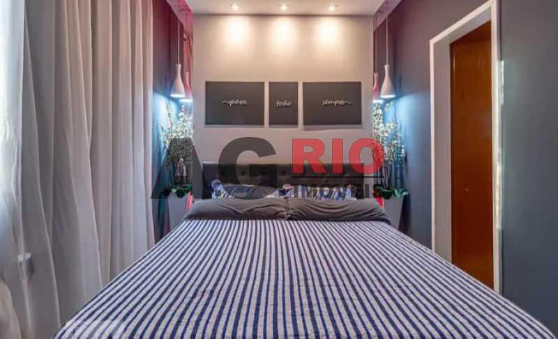 18. - Cobertura 5 quartos à venda Rio de Janeiro,RJ - R$ 727.600 - TQCO50003 - 18