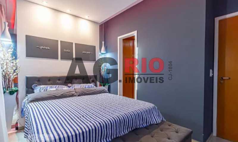 19. - Cobertura 5 quartos à venda Rio de Janeiro,RJ - R$ 727.600 - TQCO50003 - 19