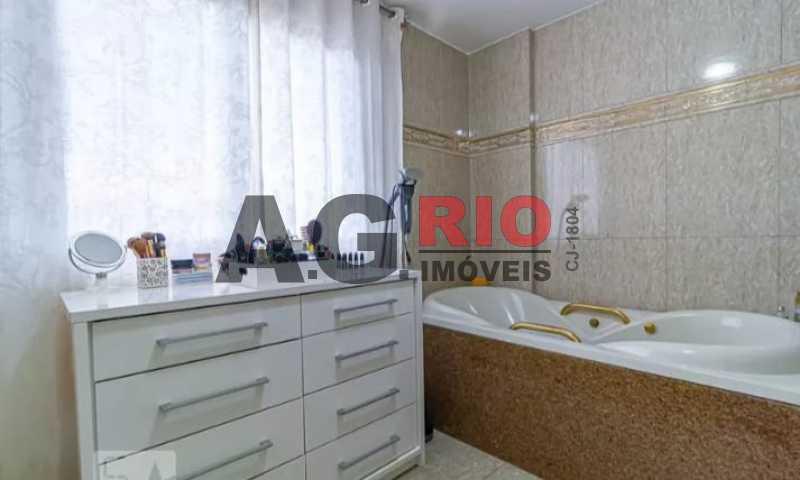 20. - Cobertura 5 quartos à venda Rio de Janeiro,RJ - R$ 727.600 - TQCO50003 - 17