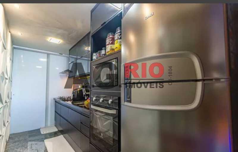22. - Cobertura 5 quartos à venda Rio de Janeiro,RJ - R$ 727.600 - TQCO50003 - 9
