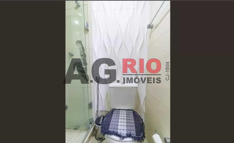 25. - Cobertura 5 quartos à venda Rio de Janeiro,RJ - R$ 727.600 - TQCO50003 - 13