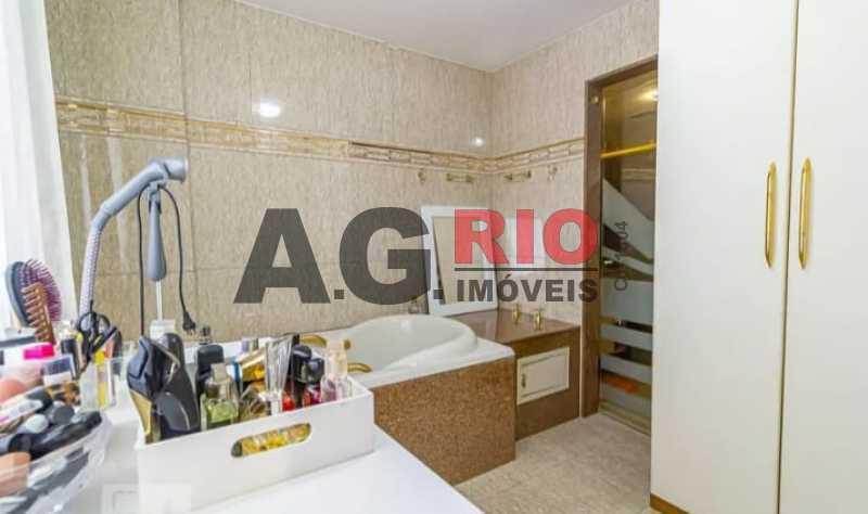 27. - Cobertura 5 quartos à venda Rio de Janeiro,RJ - R$ 727.600 - TQCO50003 - 16