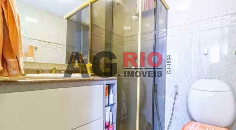 28. - Cobertura 5 quartos à venda Rio de Janeiro,RJ - R$ 727.600 - TQCO50003 - 12