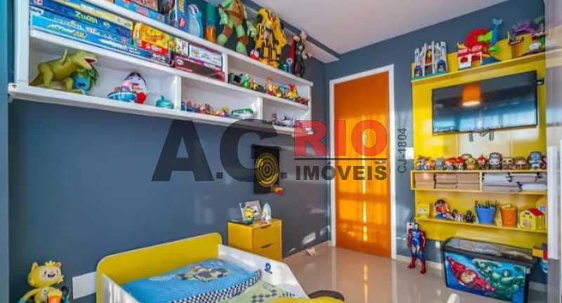 30. - Cobertura 5 quartos à venda Rio de Janeiro,RJ - R$ 727.600 - TQCO50003 - 14
