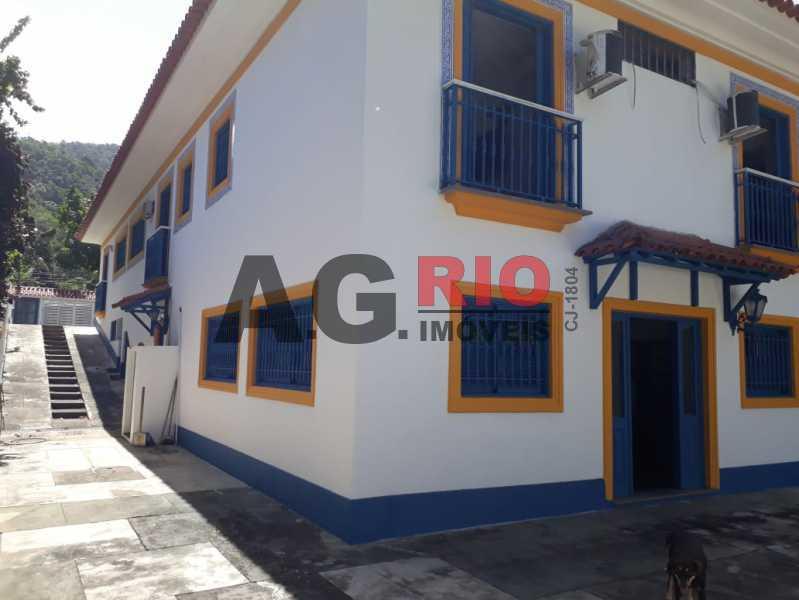 WhatsApp Image 2021-04-22 at 1 - Casa em Condomínio 5 quartos para venda e aluguel Rio de Janeiro,RJ - R$ 1.100.000 - FRCN50011 - 1