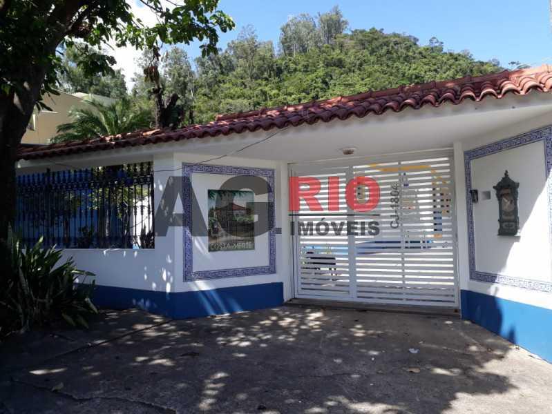 WhatsApp Image 2021-04-22 at 1 - Casa em Condomínio 5 quartos para venda e aluguel Rio de Janeiro,RJ - R$ 1.100.000 - FRCN50011 - 5