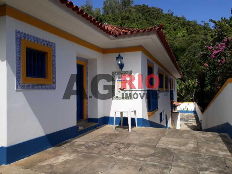 WhatsApp Image 2021-04-22 at 1 - Casa em Condomínio 5 quartos para venda e aluguel Rio de Janeiro,RJ - R$ 1.100.000 - FRCN50011 - 3