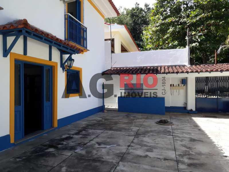 WhatsApp Image 2021-04-22 at 1 - Casa em Condomínio 5 quartos para venda e aluguel Rio de Janeiro,RJ - R$ 1.100.000 - FRCN50011 - 4