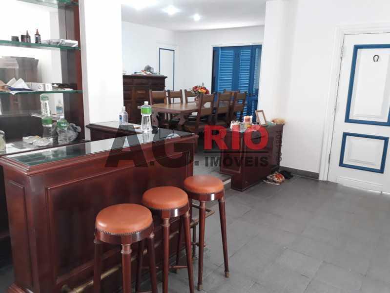 WhatsApp Image 2021-04-22 at 1 - Casa em Condomínio 5 quartos para venda e aluguel Rio de Janeiro,RJ - R$ 1.100.000 - FRCN50011 - 12