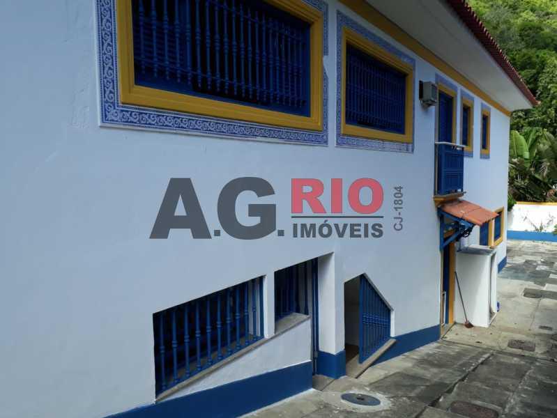WhatsApp Image 2021-04-22 at 1 - Casa em Condomínio 5 quartos para venda e aluguel Rio de Janeiro,RJ - R$ 1.100.000 - FRCN50011 - 6