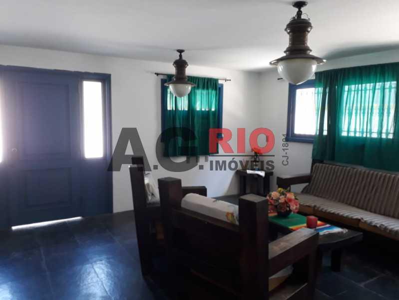 WhatsApp Image 2021-04-22 at 1 - Casa em Condomínio 5 quartos para venda e aluguel Rio de Janeiro,RJ - R$ 1.100.000 - FRCN50011 - 8
