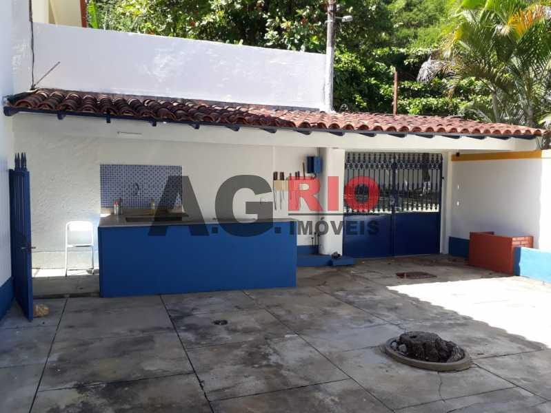 WhatsApp Image 2021-04-22 at 1 - Casa em Condomínio 5 quartos para venda e aluguel Rio de Janeiro,RJ - R$ 1.100.000 - FRCN50011 - 7