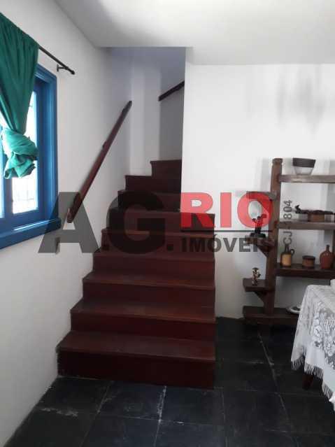 WhatsApp Image 2021-04-22 at 1 - Casa em Condomínio 5 quartos para venda e aluguel Rio de Janeiro,RJ - R$ 1.100.000 - FRCN50011 - 9