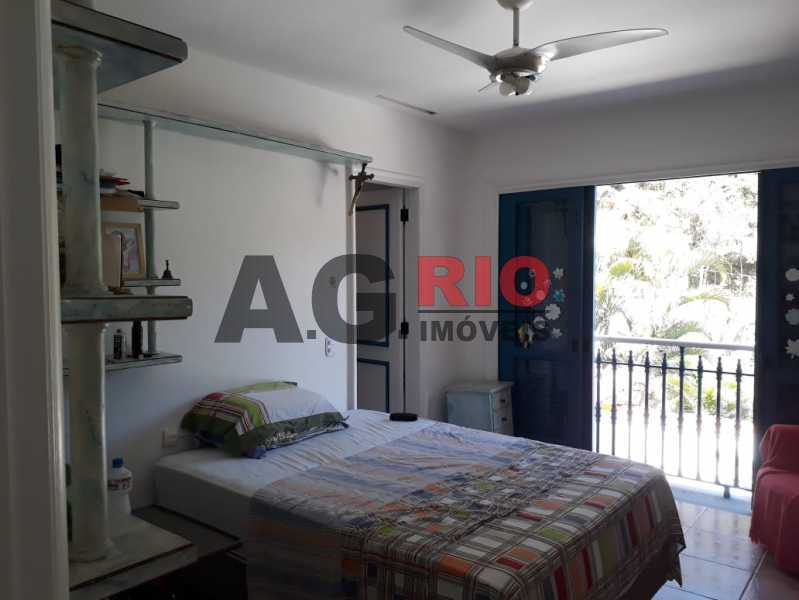 WhatsApp Image 2021-04-22 at 1 - Casa em Condomínio 5 quartos para venda e aluguel Rio de Janeiro,RJ - R$ 1.100.000 - FRCN50011 - 18