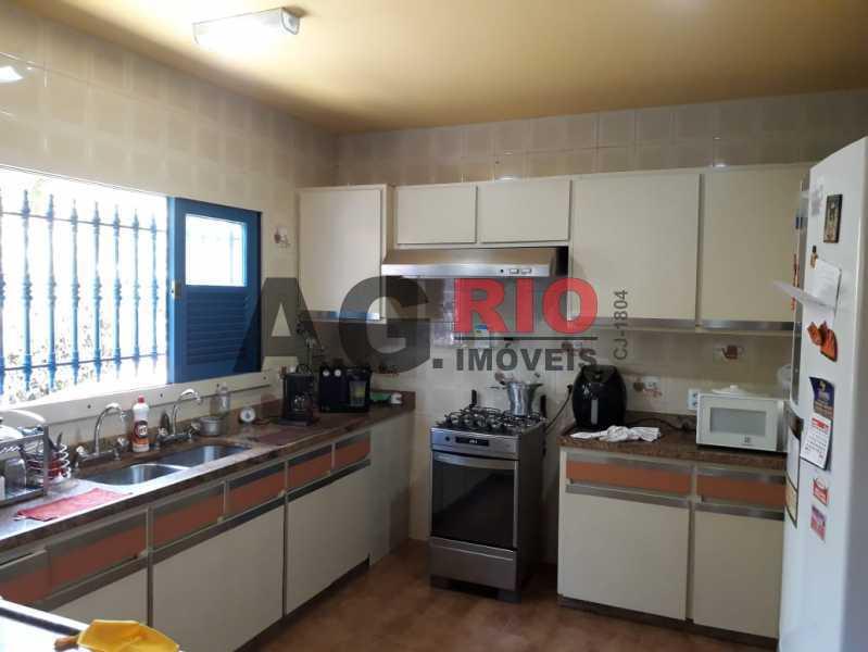 WhatsApp Image 2021-04-22 at 1 - Casa em Condomínio 5 quartos para venda e aluguel Rio de Janeiro,RJ - R$ 1.100.000 - FRCN50011 - 25