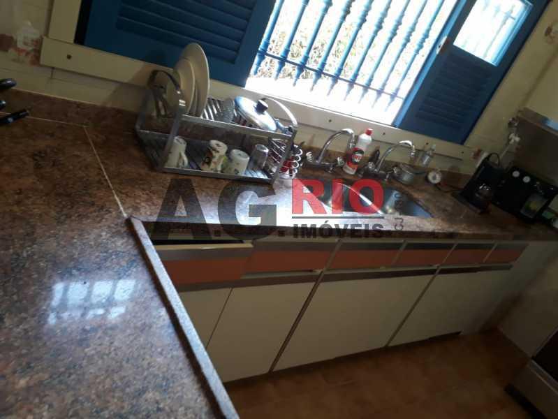 WhatsApp Image 2021-04-22 at 1 - Casa em Condomínio 5 quartos para venda e aluguel Rio de Janeiro,RJ - R$ 1.100.000 - FRCN50011 - 26