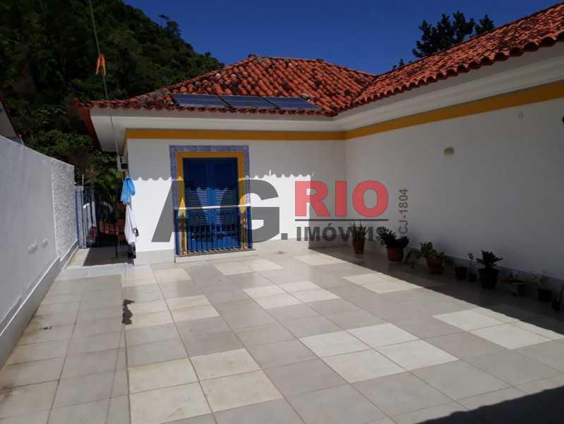 WhatsApp Image 2021-04-22 at 1 - Casa em Condomínio 5 quartos para venda e aluguel Rio de Janeiro,RJ - R$ 1.100.000 - FRCN50011 - 28