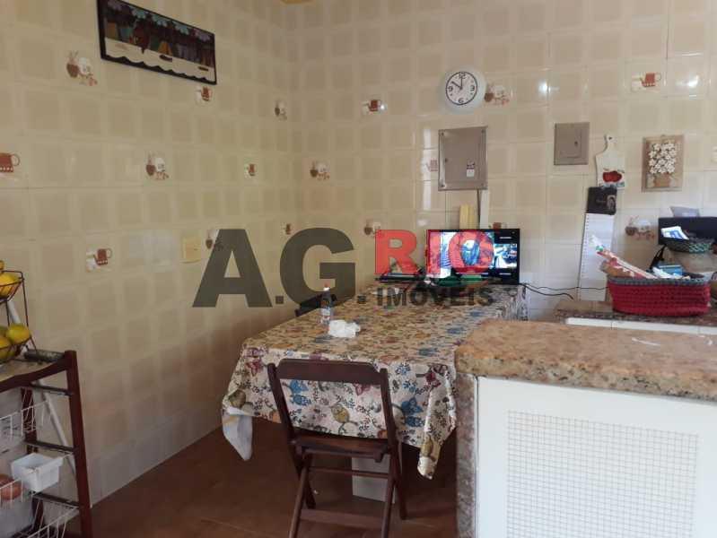 WhatsApp Image 2021-04-22 at 1 - Casa em Condomínio 5 quartos para venda e aluguel Rio de Janeiro,RJ - R$ 1.100.000 - FRCN50011 - 31