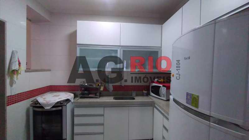 IMG-20210423-WA0042 - Casa de Vila 3 quartos à venda Rio de Janeiro,RJ - R$ 490.000 - VVCV30035 - 6