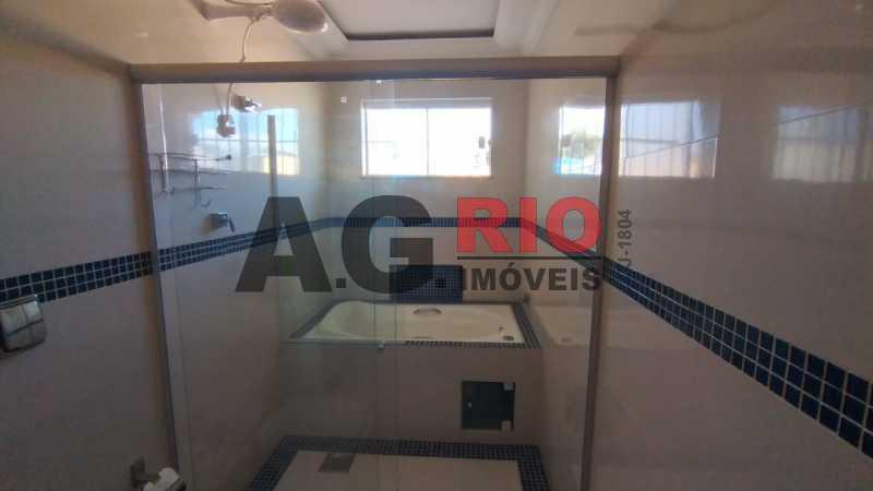 IMG-20210423-WA0043 - Casa de Vila 3 quartos à venda Rio de Janeiro,RJ - R$ 490.000 - VVCV30035 - 8